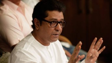 Raj Thackeray Rubbishes Reports of MNS Helping Artists Facing Nepotism After Sushant Singh Rajput's Death