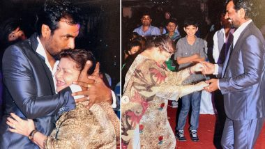 Remo Dsouza Was In Talks With Saroj Khan On Her Biopic When The Legendary Choreographer Passed Away