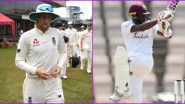 England vs West Indies 2nd Test 2020: Joe Root, Jermaine Blackwood and Other Key Players to Watch Out for in Manchester