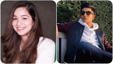 Shubman Gill, Sara Tendulkar Share Pictures With Same Caption on Instagram, Fans Feel 'Something is Cooking' (See Posts)