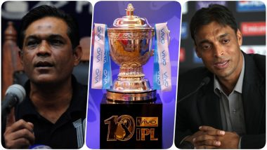 Shoaib Akhtar & Rashid Latif Allege ICC of Postponing T20 WC for IPL 2020, Lash out at International Cricket Council