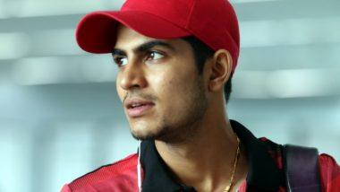 Kolkata Knight Riders Shares a Video of Shubman Gill Slamming Tall Fours & Sixes  Ahead of IPL 2020