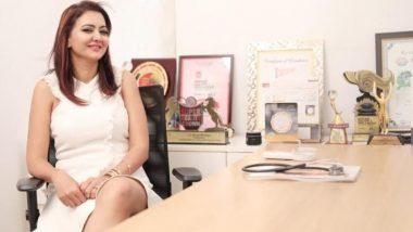 Celebrity Cosmetic Dermatologist & Entrepreneur Dr Shuba Dharmana Throws Light on Skin & Hair Care During Monsoons