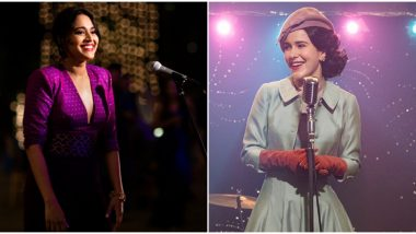 Is Bhaag Beanie Bhaag Inspired By The Marvellous Mrs Maisel? Lead Actress Swara Bhasker Sees The Comparison As a Compliment!