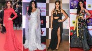 Katrina Kaif Birthday Special: A Fashion Maverick Whose Red Carpet Shenanigans Never Cease to Amaze (View Pics)