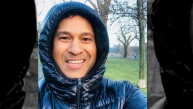 Sachin Tendulkar Shares Throwback Picture on Instagram, Mumbai Indians 'Icon' Says There Was a Time 'When All One Had to Only Worry About Was Rain'