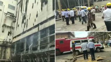 Explosion at Boiler of Neyveli Lignite Plant in Tamil Nadu, 6 Dead, 17 Injured