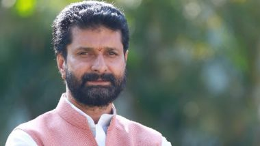 CT Ravi, Karnataka Tourism Minister, Tests Positive for COVID-19, His Wife and Staff Members Test Negative