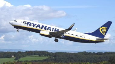 Ryanair, Europe's Largest Budget Airline, Records £168 Million Loss Amid Coronavirus Outbreak, Vows to Keep Flying From the UK to Spain