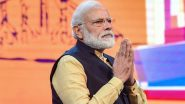 Ram Temple Bhoomi Pujan in Ayodhya: Here is PM Narendra Modi's Full Itinerary For The Ram Mandir Event on August 5
