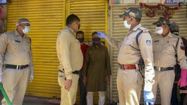 Madhya Pradesh: Section 144 and Ban on Taking Selfies Imposed Near Water Bodies in Barwani District