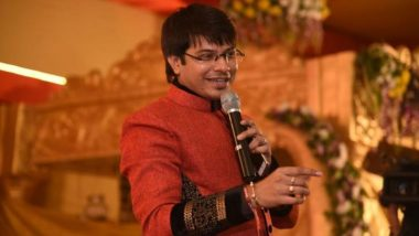 When You Hear Songs Enhancing Relationships… Its None Other Than Vicky D Parekh