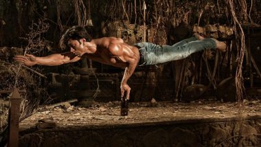 Vidyut Jammwal's Vision for Indian Action Cinema Worldwide Is to Present Kalaripayattu On-Screen