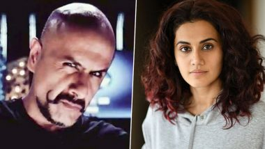 Vikas Dubey Encounter: Taapsee Pannu Says 'We Did Not Expect This At All' And Vishal Dadlani Feels 'We Are Living In A B-Grade Film'