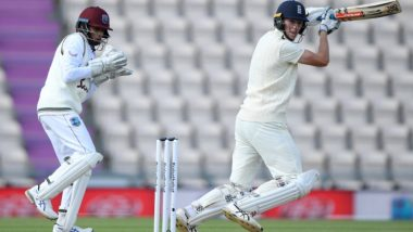 England vs West Indies, 1st Test 2020, Day 4 Stat Highlights: Zak Crawley Registers Career-Best Test Score as ENG Lead by 170 Runs