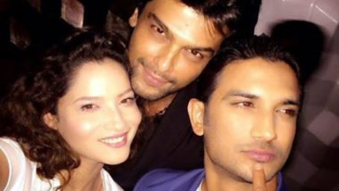 Kushal Tandon Slams Media Reports Claiming He Dated Ankita Lokhande After Her Break Up With Sushant Singh Rajput (View Tweets)