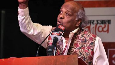 Rahat Indori Passes Away: Fans Pour Condolence Messages For Late Renowned Poet
