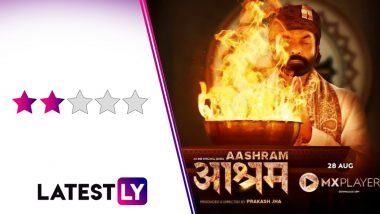 Aashram Review: Bobby Deol's Series Is a Diligently Done Expose on Fake Godmen That Loses Out on Its Execution