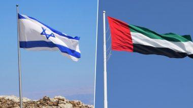 Israel-UAE Deal: Telephone Service Begins Between Two Countries, Israeli News Websites Unblocked by UAE Authorities