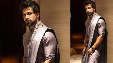Rithvik Dhanjani Opts Out Of Khatron Ke Khiladi: Made In India