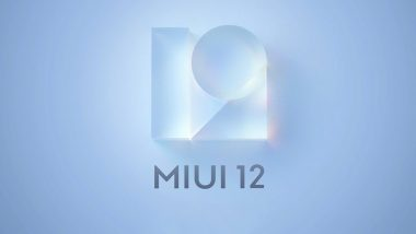 Xiaomi MIUI 12 Officially Launched in India, Checkout the List of Smartphones Getting MIUI 12 Update This Month