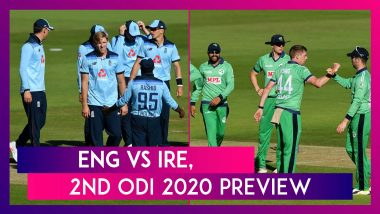 ENG vs IRE, 2nd ODI 2020 Preview & Playing XIs: England, Look to Clinch Series