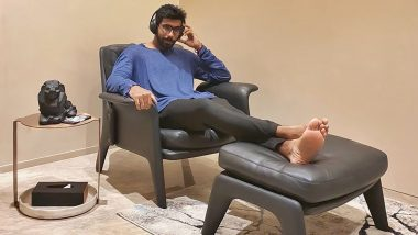 Ahead of IPL 2020, Mumbai Indians Issue Warning to Other Teams, Share Jasprit Bumrah's Pic With Caption 'Calm Before the Storm'