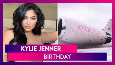 Kylie Jenner Birthday: Million-Dollar Things Owned By The Beauty Mogul At 23!