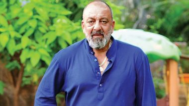 Sanjay Dutt Diagnosed With Stage 3 Lung Cancer; The Sadak 2 Actor's USA Visit is For Treatment and Rehab: Reports