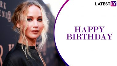 Jennifer Lawrence Birthday: Winter's Bone to Mother - Here's a Look At the Actress' Best Roles
