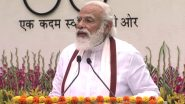 'Imagine Coronavirus Before 2014, Could We Have Imposed Lockdown When 60% Population Was Defecating in Open? PM Narendra Modi Asks