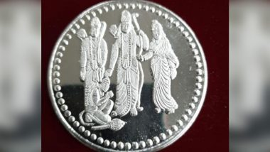 Ram Temple Bhoomi Pujan: Silver Coin for Every Guest Invited for Ceremony in Ayodhya