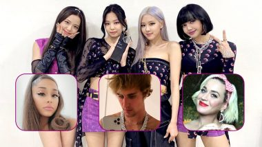 BLACKPINK Ft Ariana Grande, Justin Bieber, Katy Perry: Collaborations You Would Love To See After Selena Gomez's Ice Cream? VOTE!