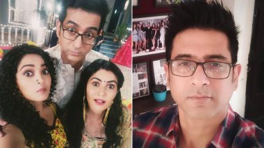 RIP Samir Sharma: Yeh Rishtey Hain Pyaar Actor Kaveri Priyam Mourns the Loss of Her On-Screen Father in an Emotional Post