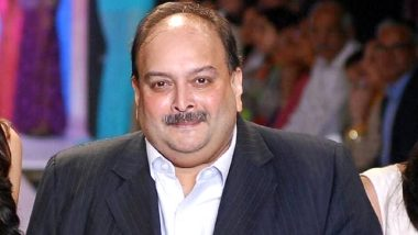 PNB Loan Fraud Case: Eight-Member Team From India Lands In Dominica For Fugitive Mehul Choksi