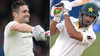 ICC Test Rankings 2020: Shaan Masood, Chris Woakes Climb up Ladder After First Test Exploits