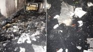 UK Man Accidentally Burns Down His Flat While Proposing to Girlfriend, 5 Other Times When Wedding Proposals Failed Miserably (Watch Videos)