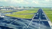 Kozhikode International Airport Has a Tabletop Runway Which Makes It Vulnerable; Here Are Other Dangerous Airports in the World to Land at