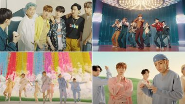 BTS' 'Dynamite' Song Breaks YouTube Record for Most-Viewed Video in First 24 Hours, K-Pop Stars Garner More Than 110 Million Views and the Count is Not Stopping!
