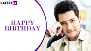 Mahesh Babu Birthday: 5 Mass Entertainers That Featured This Tollywood's Handsome Hunk!