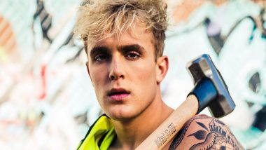 Jake Paul's California Mansion Gets Raided by FBI As Part of an 'Ongoing' Investigation, Officials Seize Weapons From The YouTuber's House