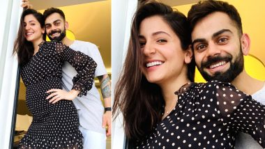 Anushka Sharma is Pregnant! Virat Kohli Makes the Big Announcement Via an Adorable Post