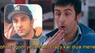Ranbir Kapoor Trends On Twitter For Raksha Bandhan 2020 Pics, Funny Memes Flow In!