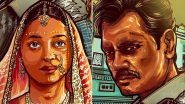 Raat Akeli Hai: Nawazuddin Siddiqui's Inspector Jatil Yadav Shows Us It Was Never About Being 'Fair' And 'Lovely!'