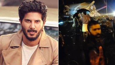 Air India Express Dubai-Kozhikode Plane Crash: Dulquer Salmaan, Prithviraj Sukumaran React To The Tragic Incident