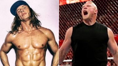 Matt Riddle Believes Brock Lesnar Hates Him, 'The Original Bro' Reveals on 'After The Bell' Podcast