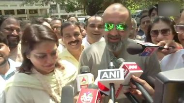 Sanjay Dutt Admitted To Lilavati Hospital After Complaining Of Breathlessness; Reports Claim He is COVID-19 Negative