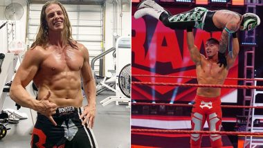 WWE News: From Austin Theory's Suspension to Matt Riddle's Reaction on Raw Underground, Here Are Five Interesting Updates You Need to Know