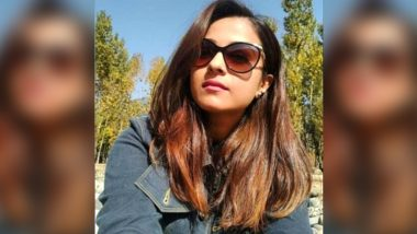 Disha Salian Death Case: Mumbai Police Clarifies the Last Call She Made Was to her Friend, Denies her Dialing 100