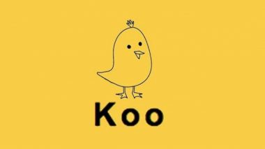 Koo App, India's Twitter Alternative, Wins AatmaNirbhar App Challenge in Social Category